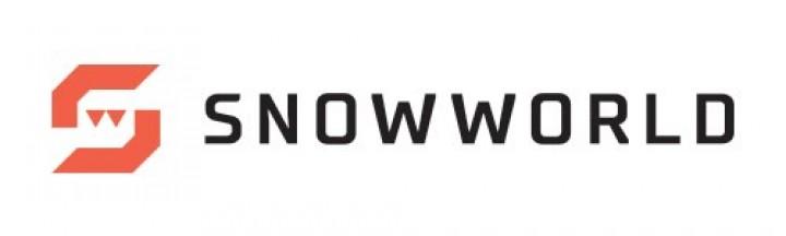 SnowWorld lanceert vernieuwd merk met hulp van Springbok